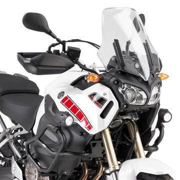 Resim Givi S310 Motosiklet Sisfarı