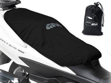 Resim Givi S210 Motosiklet Koltuk Kılıfı Üniversal