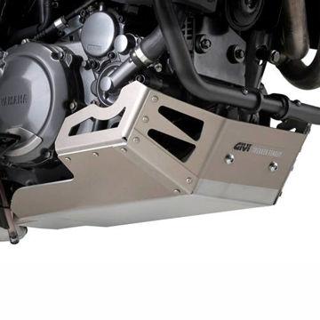Resim Givi Rp2105 Yamaha Xt 660z Tenere (08-15) Motosiklet Karter Koruma