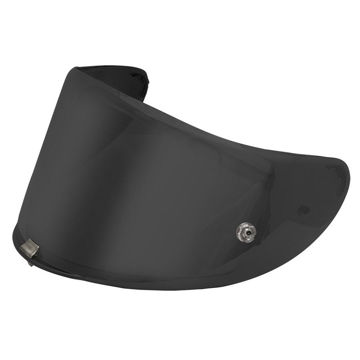 Resim LS2 FF323 Motosiklet Kask Camı Siyah