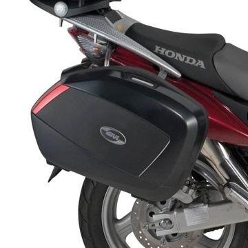 Resim Givi Plx177 Honda Xl 1000 Varadero - Abs (07-12) Motosiklet Yan Çanta Taşıyıcı