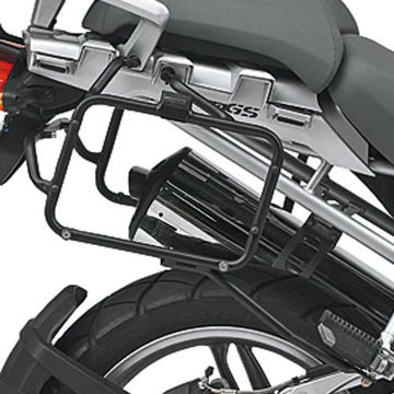 Resim Givi Plr684 Bmw R 1200gs (04-12) Motosiklet Yan Çanta Taşıyıcı