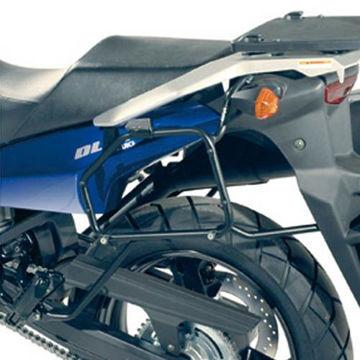 Resim Givi Pl532 Suzuki Dl 650 V-Strom (04-11) Motosiklet Yan Çanta Taşıyıcı