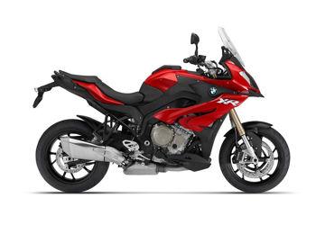 Resim Givi Pl5119CAM Bmw S1000XR (15) Motosiklet Yan Çanta Taşıyıcı