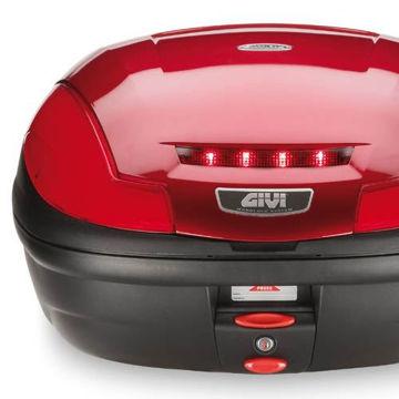 Resim Givi E94 Motosiklet Çanta Işık Seti E450 - E470