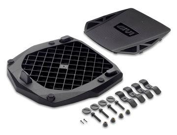 Resim Givi E251 Universal Motosiklet Çanta Tablası Monokey