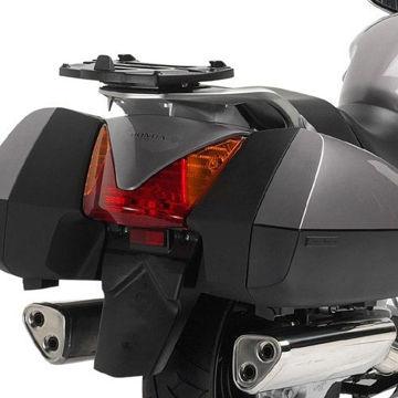 Resim Givi E215 Honda Pan European St 1300 (02-14) Motosiklet Arka Çanta Taşıyıcı