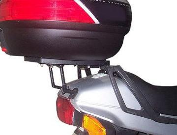 Resim Givi E191 Bmw R 1150 RT (02-04) Motosiklet Arka Çanta Taşıyıcı