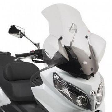 Resim Givi D7051KİT Sym Maxsym 400 (11-15) Motosiklet Rüzgar Siperliği Bağlantısı