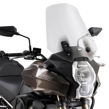 Resim Givi D4105ST Kawasakı Versys 650 (15) -1000 (12-15) Motosiklet Rüzgar Siperliği