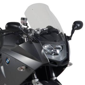 Resim Givi D332ST Bmw F800S - F800ST (06-15) Motosiklet Rüzgar Siperliği