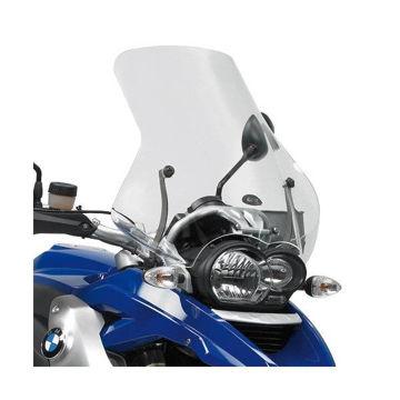 Resim Givi D330KIT Bmw R 1200 GS (04-12) Motosiklet Rüzgar Siperliği Bağlantısı