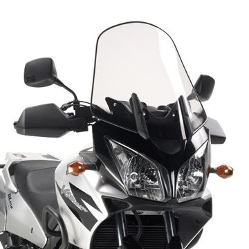 Resim Givi D260ST Suzukı DL 650 - 1000 V-STROM (04-12) Motosiklet Rüzgar Siperliği