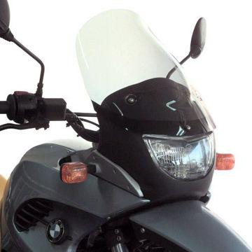 Resim Givi D234S Bmw F 650GS (00-03) Motosiklet Rüzgar Siperliği