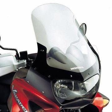 Resim Givi D203S Honda XL 1000 V Varadero (99-02) Motosiklet Rüzgar Siperliği