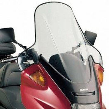 Resim Givi D115ST Yamaha Majesty 250 (96-99) Motosiklet Rüzgar Siperliği