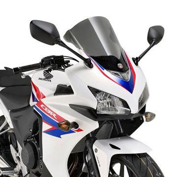 Resim Givi D1119S Honda CBR 500R (13-15) Motosiklet Rüzgar Siperliği