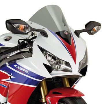 Resim Givi D1113S Honda CBR 1000 RR (12-13) Motosiklet Rüzgar Siperliği