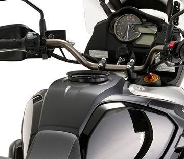 Resim Givi BF18 Motosiklet Depoüstü Çanta Aparatı (Suzukı)
