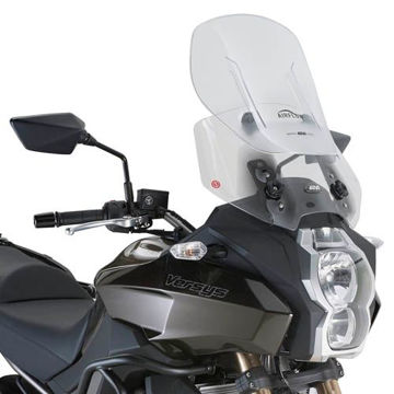 Resim Givi AF4105 Kawasakı Versys 650 (15) -1000 (12-15) Motosiklet Rüzgar Siperliği