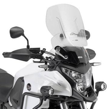 Resim Givi AF1110  Honda Crosstourer 1200 (12-15) Motosiklet Rüzgar Siperliği