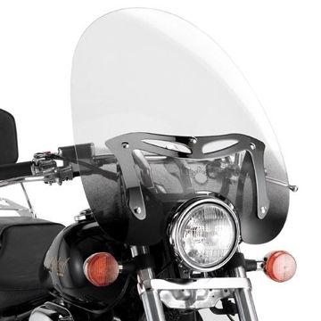 Resim Givi A37N Kawasakı VN 800-900 Classıc Motosiklet Rüzgar Siperliği