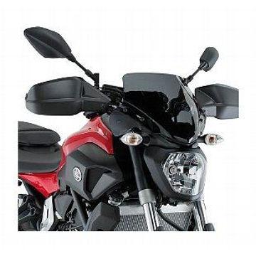 Resim Givi A2118 Yamaha Mt-07 (14-16) Motosiklet Rüzgar Siperliği