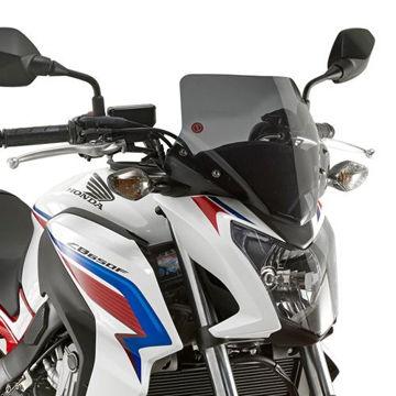 Resim Givi A1137 Honda CB 650F (14-15) Motosiklet Rüzgar Siperliği