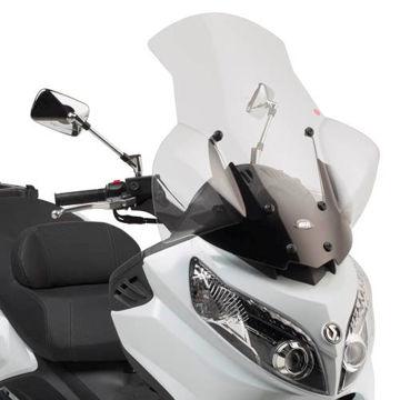 Resim Givi 7051DT Sym Maxsym 400 (11-15) Motosiklet Rüzgar Siperliği