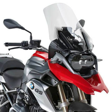Resim Givi 5108DT Bmw R 1200 GS - R 1200 GS Adventure (13-15) Motosiklet Rüzgar Siperliği