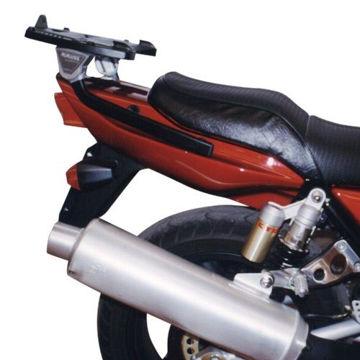 Resim Givi 433F Kawasakı ZRX 1200 R-S (01-02)  ZRX 1100 S (97-01) Motosiklet Arka Çanta Taşıyıcı