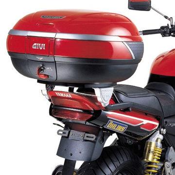 Resim Givi 341F Yamaha XJR 1200 (95-98) - XJR 1300 (98-02) Motosiklet Arka Çanta Taşıyıcı