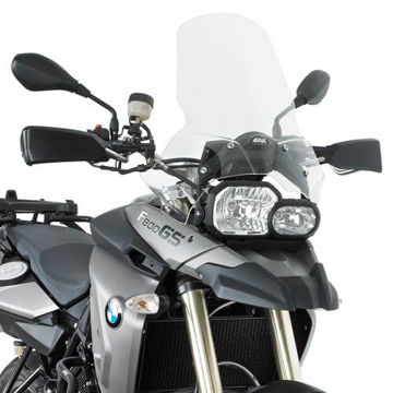 Resim Givi 333DT Bmw F650GS - F800GS (08-15) Motosiklet Rüzgar Siperliği