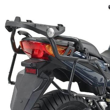 Resim Givi 260FZ Honda CBF 500-600S-600N-1000ABS (04-12) Motosiklet Arka Çanta Taşıyıcı