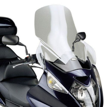 Resim Givi 214DT Honda Sılverwıng 400-600 (01-09) Motosiklet Rüzgar Siperliği