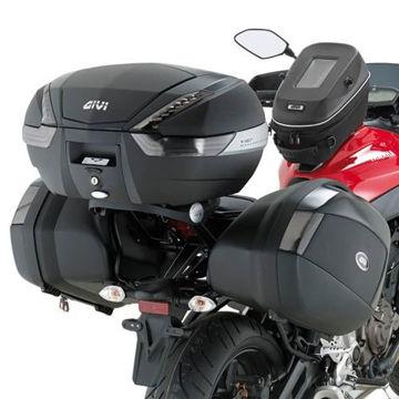 Resim Givi 2118FZ Yamaha MT-07 (14-15) Motosiklet Arka Çanta Taşıyıcı