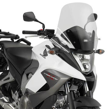 Resim Givi 1104DT Honda Crossrunner 800 (11-14) Motosiklet Rüzgar Siperliği