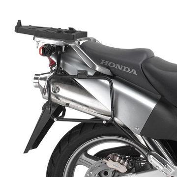 Resim Givi PL170 Honda XL 1000V Varadero - Abs (03-06) Motosiklet Yan Çanta Taşıyıcı