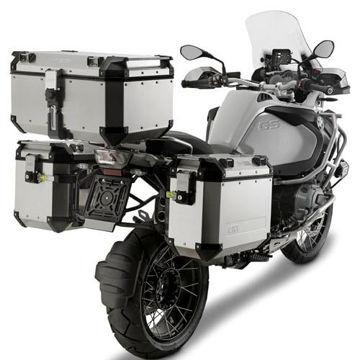 Resim Givi OBK58A Trekker Outback Motosiklet Çantası