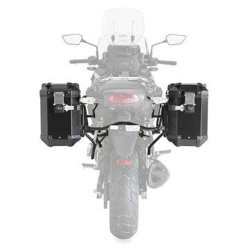 Resim Givi OBK37BPACK2 Trekker Outback Motosiklet Yan Çanta Takım