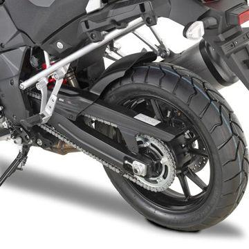 Resim Givi MG3105 Suzukı Dl 1000 V-Strom (14-15) Motosiklet Zincir Muhafaza Ve Çamurluk