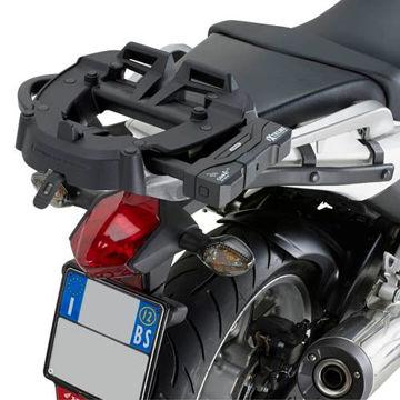 Resim Givi M6M Universal Motosiklet Alt Tabla (Monolock)