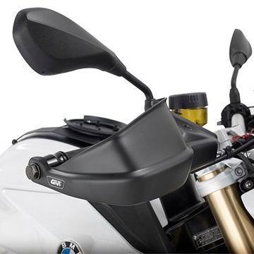Resim Givi HP5118 Bmw F800R (15) Motosiklet El Koruma