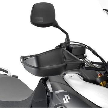 Resim Givi HP3105 Suzukı DL 650 (11-15) - 1000 (14-15) V-Strom Motosiklet El Koruma