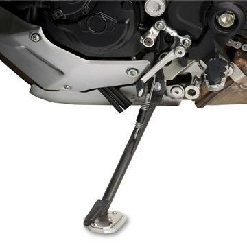 Resim Givi ES7401 Ducatı Multıstrada 1200 (10-15) Motosiklet Yan Ayak Destek Kiti