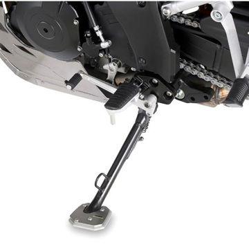 Resim Givi ES3105 Suzukı DL 1000 V-STROM (14-15) Motosiklet Yan Ayak Destek Kiti