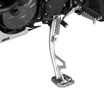 Resim Givi ES2119 Yamaha XT 1200 ZE Süper Tenere (14-17) Motosiklet Yan Ayak Destek Kiti