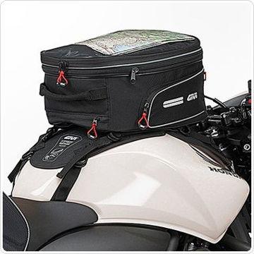 Resim Givi EA102 Motosiklet Depo Üstü Çanta