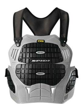 Resim Spidi Thorax Warrior Motosiklet Göğüs Koruma