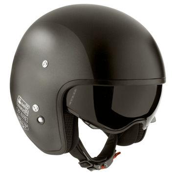 Resim AGV Hi-Jack Diesel Multi Motosiklet Kaskı Gri Mat Siyah